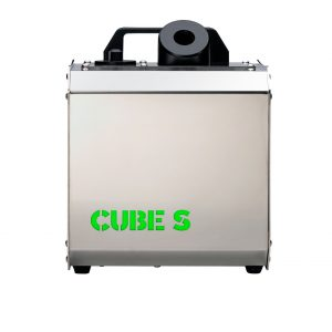 Aircraft Cube S Air Surface Decontamination Atomizer