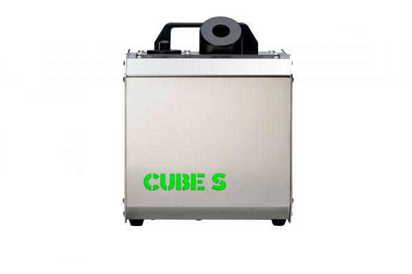 Aircraft Cube S Air Surface Decontamination Atomizer
